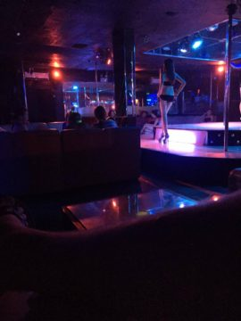 Mango Square, Planet X, Bikini Bar in cebu