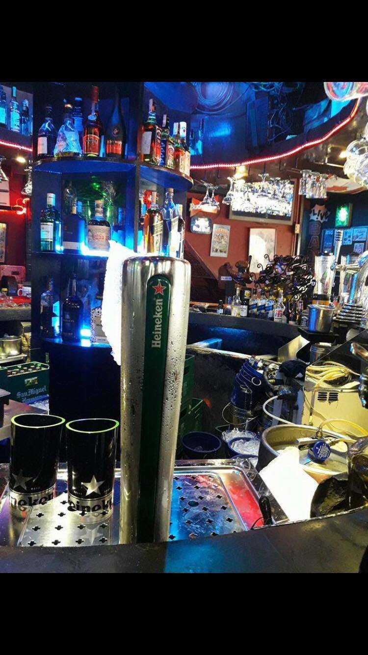 Strip bars makati city